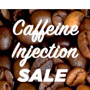 Caffeine Injection Sale