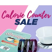 Calorie Counter Sale
