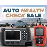 Auto Health Check Sale