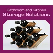 Storage Solutions Sale