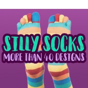 Silly Sock Sale