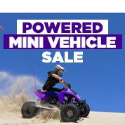 Powered Mini Vehicle Sale