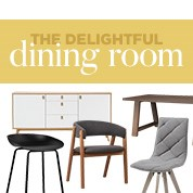 The Delightful Dining Room Sale