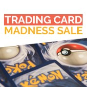 Trading Card Madness Sale