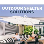 Outdoor Shelter Solutions Sale