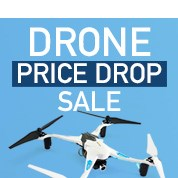Drone Price Drop