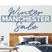 Winter Manchester Sale