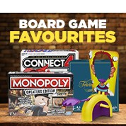 Board Game Favourites