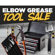 Elbow Grease Tool Sale