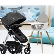 Baby On The Go Sale