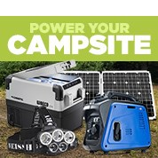 Power Your Campsite