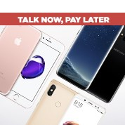 Talk Now, Pay Later