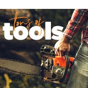 Tons of Tools