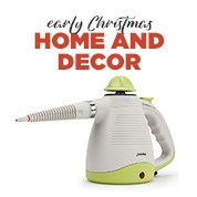 Early Christmas Home & Garden Sale
