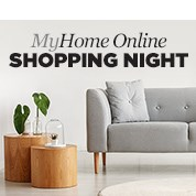 MyHome Online Shopping Night