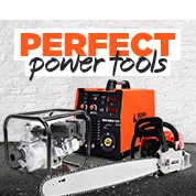 Perfect Power Tools Sale