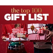The Top 100 Gift List