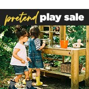Pretend Play Sale