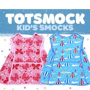 Totsmock Kid's Smocks