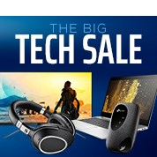 The Big Technology Sale