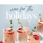 Wine For The Holidays