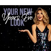 Your New Years Eve Look