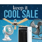 Keep It Cool Sale