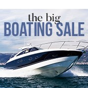 The Big Boating Sale