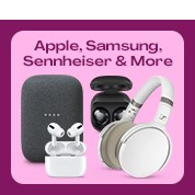 Big Brand Audio Sale