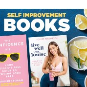Self Improvement Books