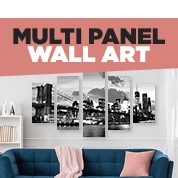 Multi Panel Wall Art