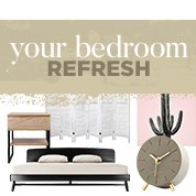 Your Bedroom Refresh