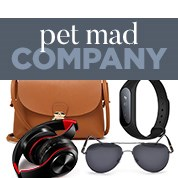 Pet Mad Company Further 20% Off