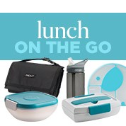 Lunch On The Go Sale