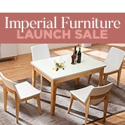 Imperial Furniture Launch Sale