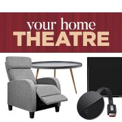 Your Home Theatre