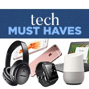 Tech Must Haves