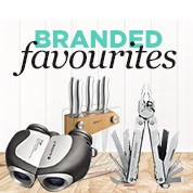 Branded Favourites