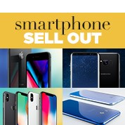 Smartphone Sell Out