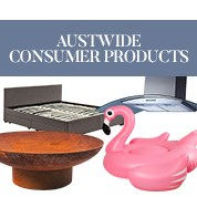 Austwide Consumer Products End of Summer Sale