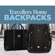 Travellers Home Backpacks Shop & Earn
