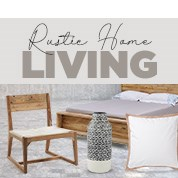 Rustic Home Living