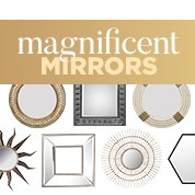 Magnificent Mirrors