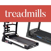 Treadmill Clearance