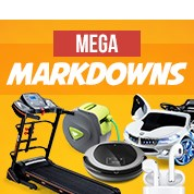Mega Monday Markdowns