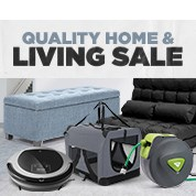 Quality Home & Living Sale