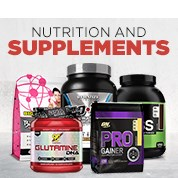 Nutrition & Supplements Sale