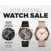 Top Brand Watch Sale