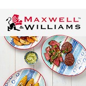Maxwell & Williams Tableware Clearance