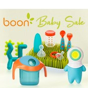 Boon Baby Sale